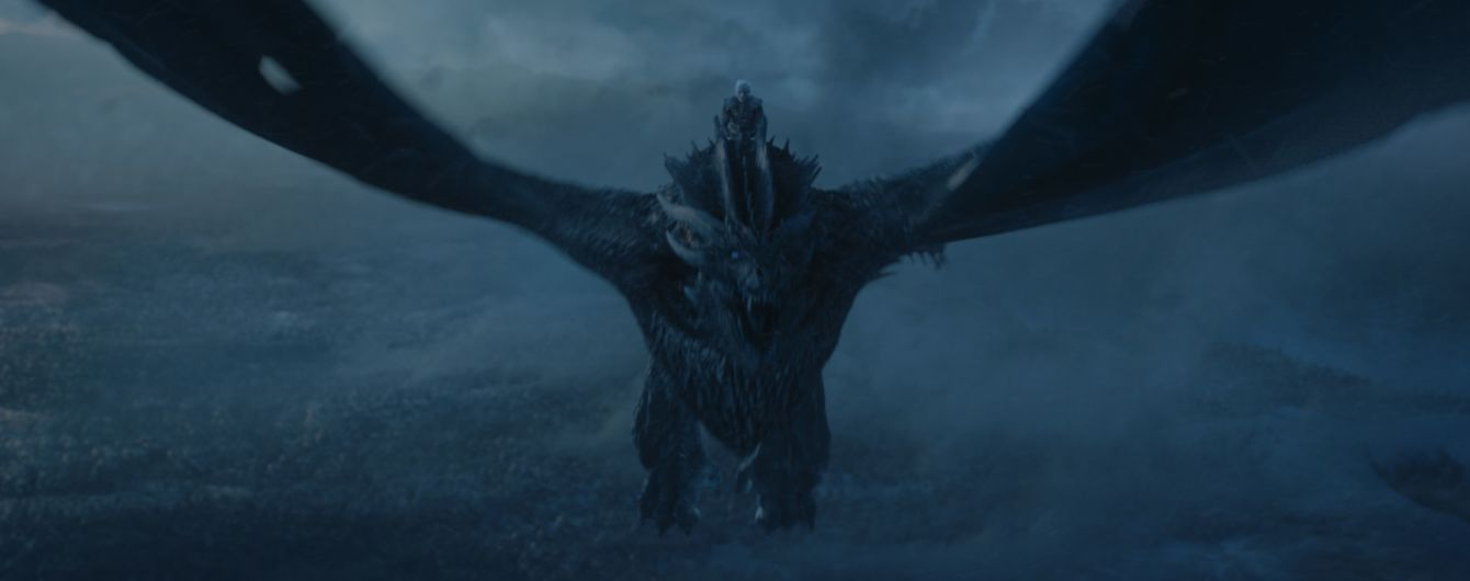 """За тысячи лет до. Телеканал HBO раскрыл подробности приквела """"Игры престолов"""""""