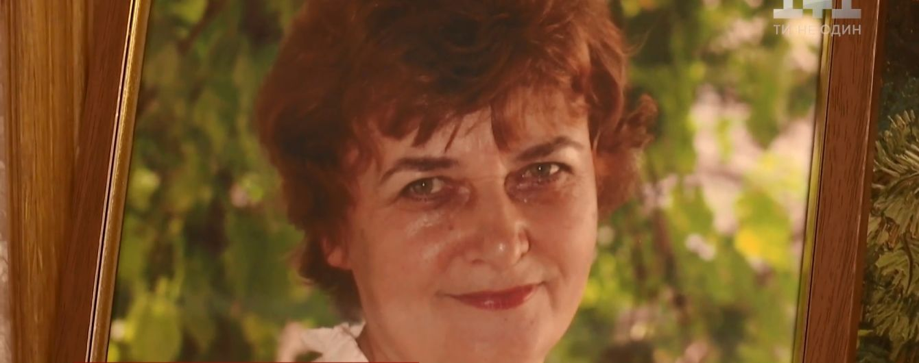 На Волыни женщина умерла с телефоном в руке, когда ее отчитывала диспетчер вызова скорой