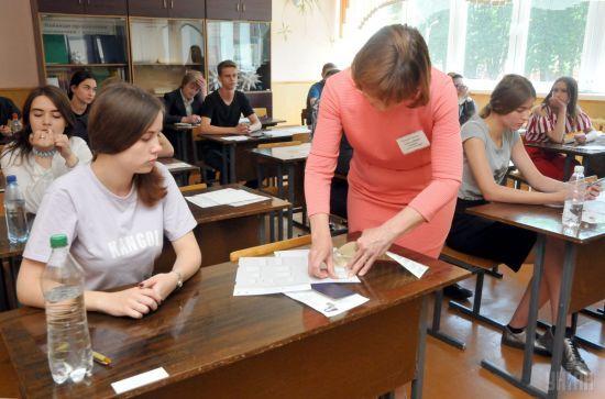 Для вступників до магістратури повторно проведуть іспит з англійської