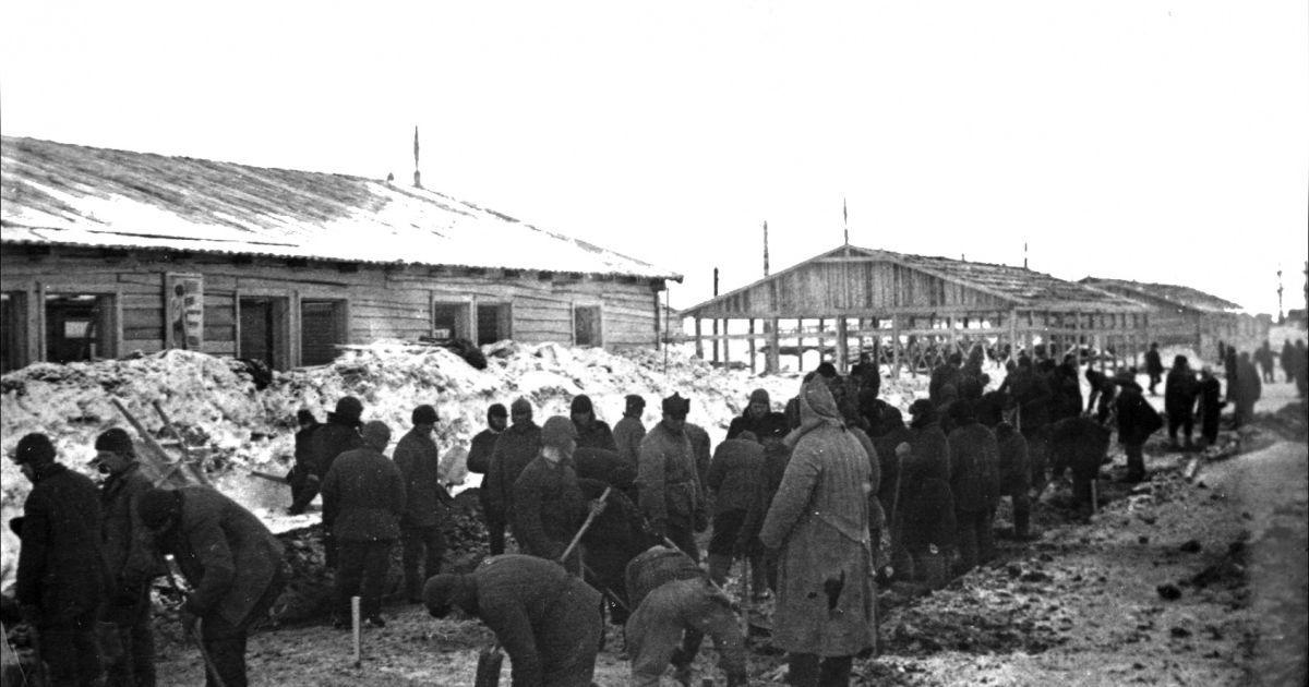 В Украине создали сервис по поиску информации о репрессированных в 1917-1991 годы
