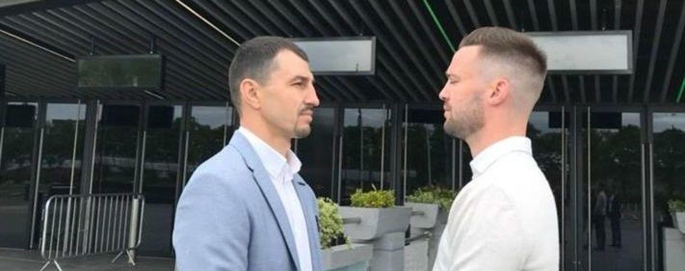 Украинец Постол назвал себя сильнейшим боксером в карьере будущего соперника