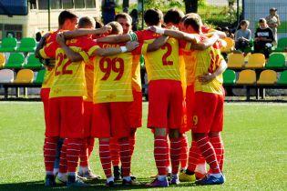 Черговий клуб Другої ліги буде розформовано, він припиняє виступи у чемпіонаті