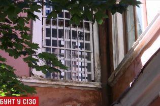 У Мелітополі збунтувалися в'язні СІЗО