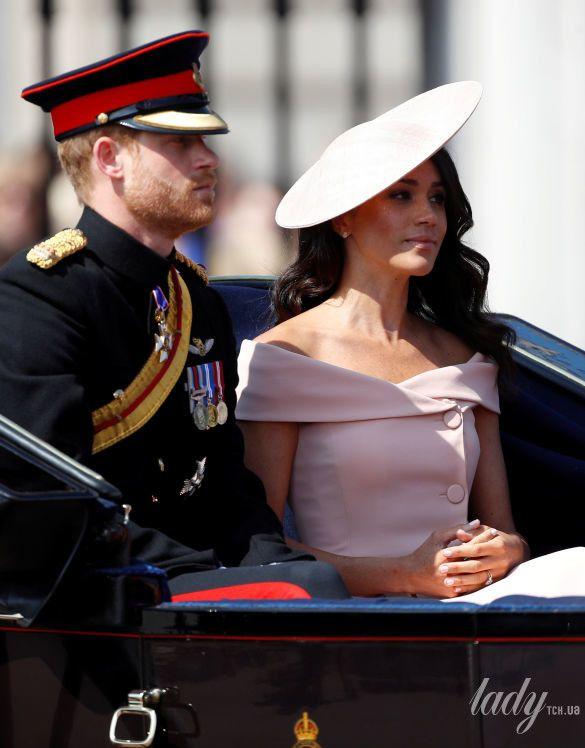 Герцогиня Сассекская Меган и принц Гарри_6