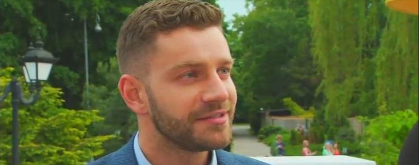 """Самый красивый мужчина Богдан Юсипчук рассказал, как завоевывал титул """"Мистер мира"""""""