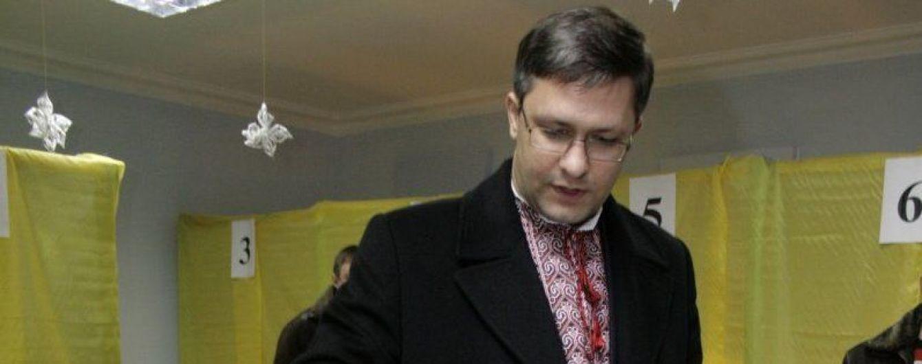 У Польщі розбився літак з нардепом від Радикальної партії