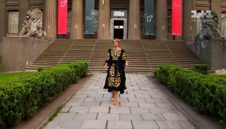 Національний художній музей зібрав під своїм крилом зізнання знаменитостей