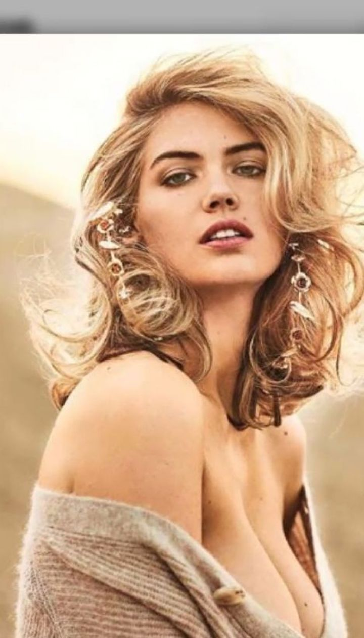 Чоловічий журнал Maxim обрав найсексуальнішу жінку планети