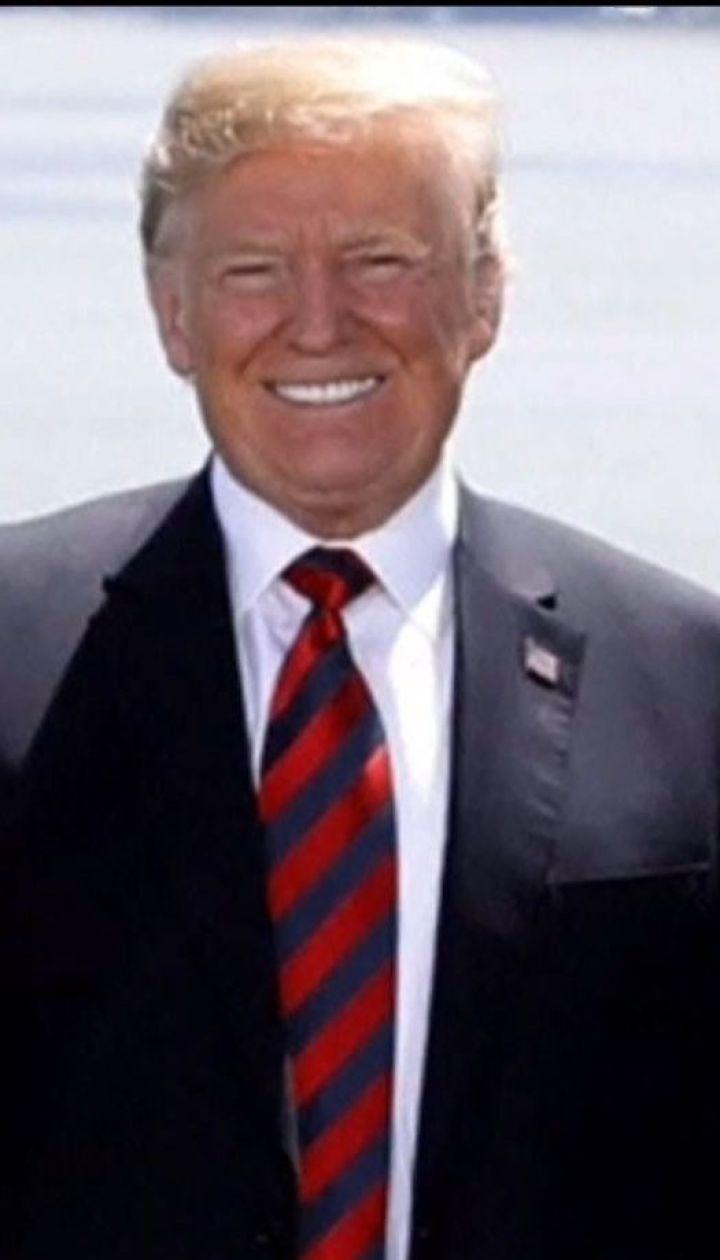 """Світових лідерів розчарувала відмова Трампа підписати спільну заяву """"Великої сімки"""""""