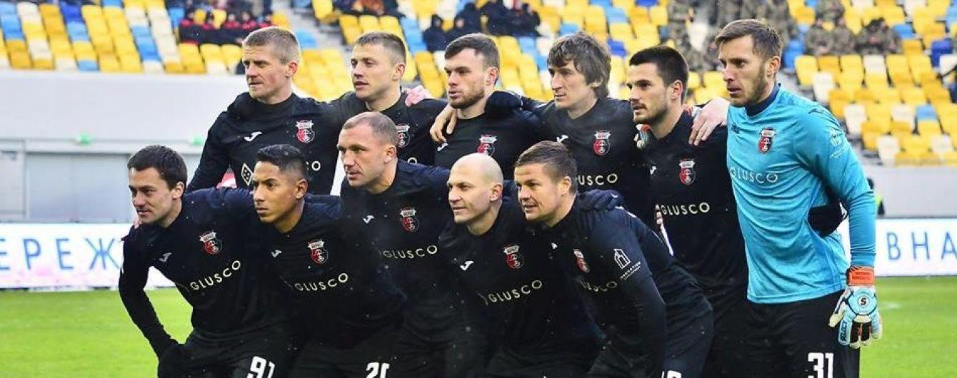 """У ФФУ спростували, що """"Верес"""" допущений до Другої ліги"""