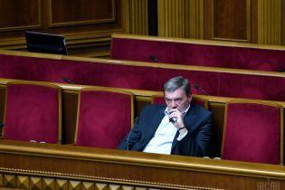 """""""Я в команді президента"""". Гримчак прокоментував інформацію про можливе призначення головою Донеччини"""