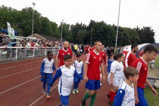 ФФУ покарає футболістів із команди з Закарпаття, яка виграла чемпіонат світу серед невизнаних країн