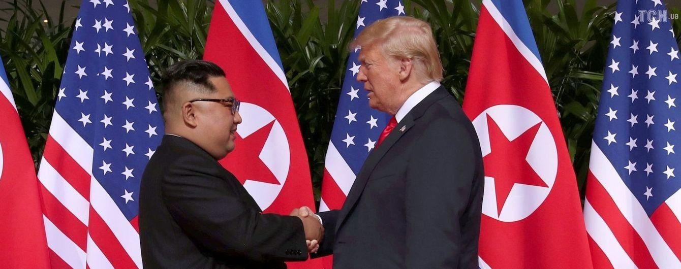 Исторические переговоры Дональда Трампа и Ким Чен Ына. Хронология