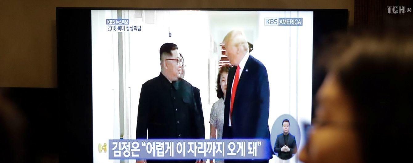 Лидеры США и КНДР договорились об обмене визитами