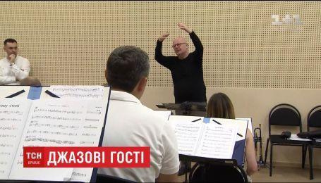 """Володар премії """"Греммі"""" Гаст Вальтцінг зіграє концерти із Національним президентським оркестром"""