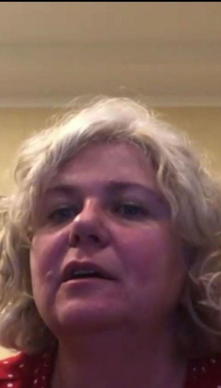 Хрещатик без каштанів: Наталя Підлісна коментує можливість заміни дерев на головній вулиці Києва