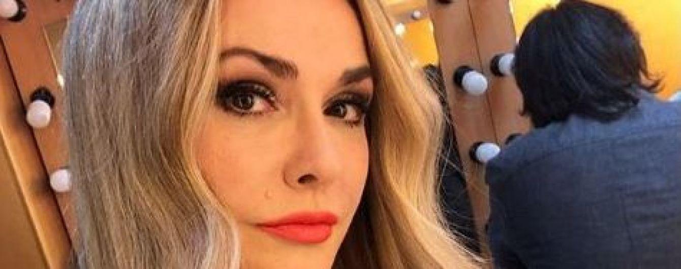 Ольга Сумская воплотила свой легендарный образ Роксоланы в турецком посольстве
