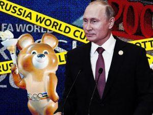 ЧС-2018 та Олімпіада-1980: Захід вже не той?