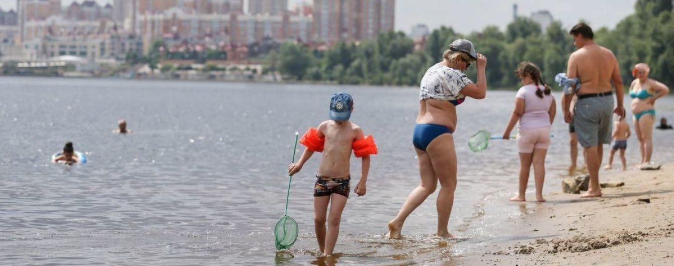 В Украине ожидают грозовые дожди и жару. Прогноз погоды на 13-17 июня