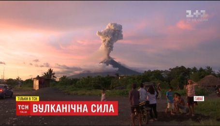 Гавайские власти подсчитывает убытки от вулкана Килауэа