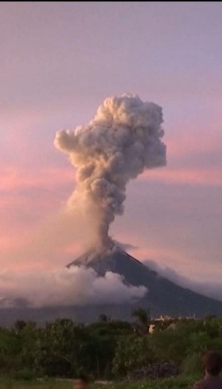 Гавайська влада підраховує збитки від вулкана Кілауеа