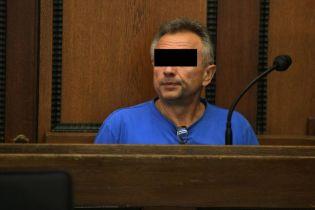 У Німеччині винесли вирок українському далекобійнику, який збив на смерть поліцейську