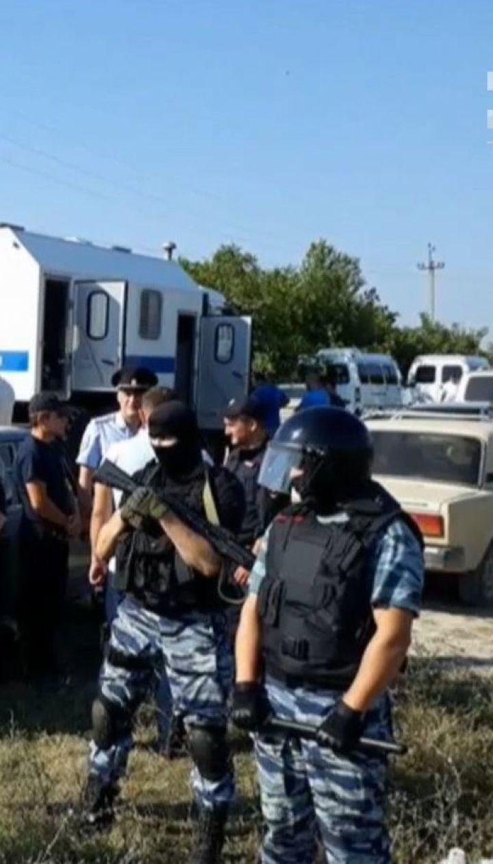 Беженец из Крыма рассказал о пытках российской ФСБ