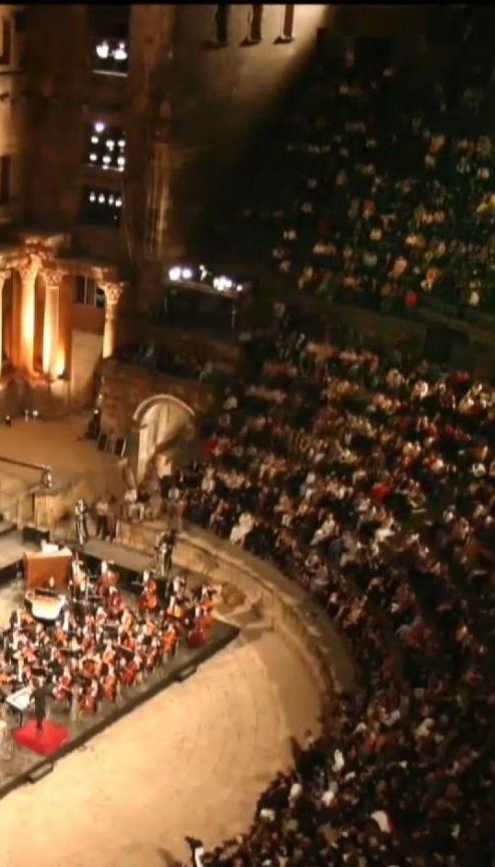 Музиканти з України та Італії гратимуть класику просто неба на Софійській площі
