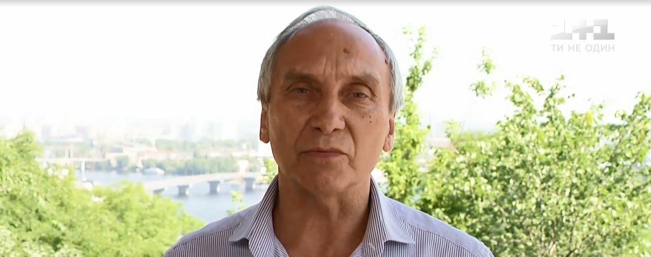 Кожна хвилина ув'язнення Сенцова варта цілого життя – Козловський