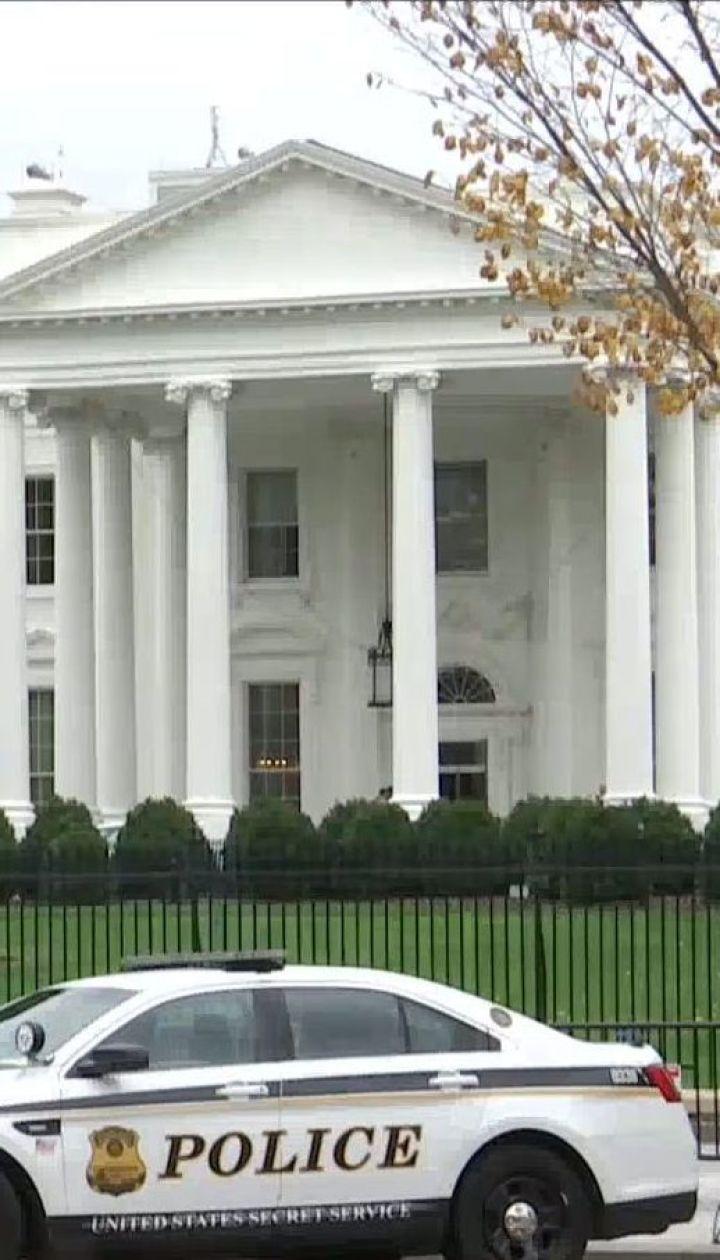 В Вашингтоне 5 россиян и 3 сирийцев обвиняют в попытке обойти санкции в отношении Сирии и Крыма