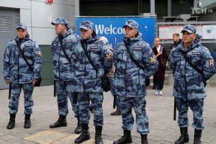 У Росії пограбували марокканського вболівальника напередодні старту ЧС-2018