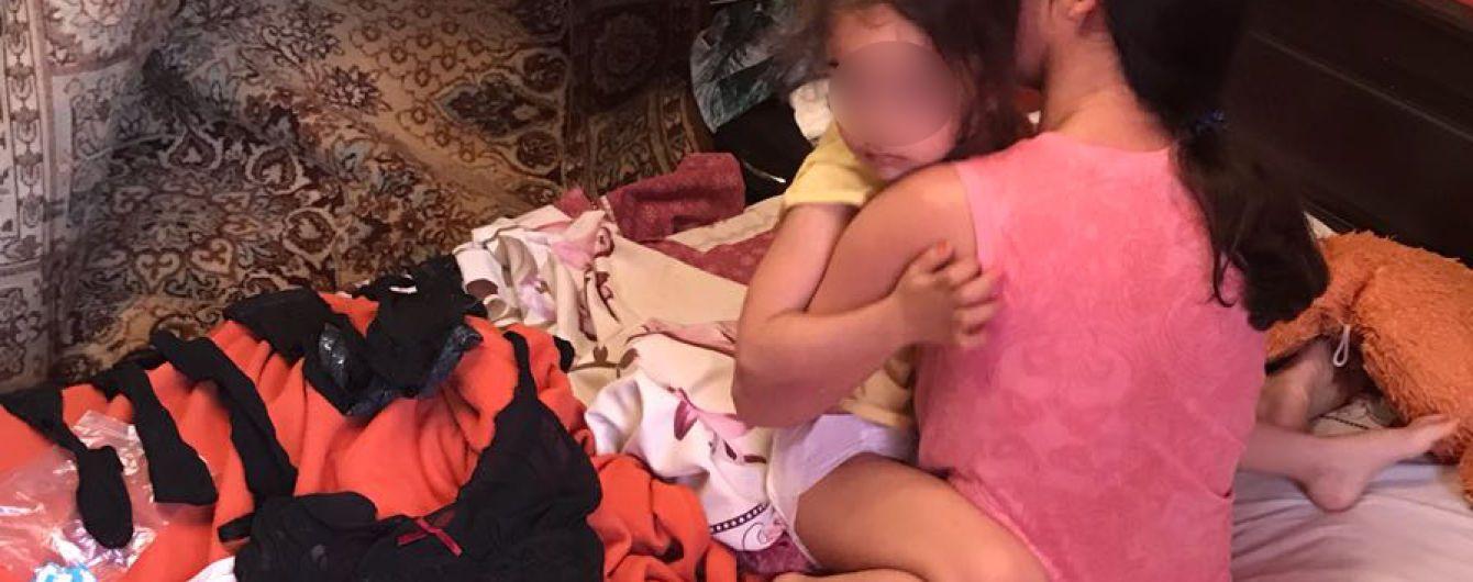 В Беларуси задержали мужчину, который финансировал съемки порно с 4-летней девочкой в Украине