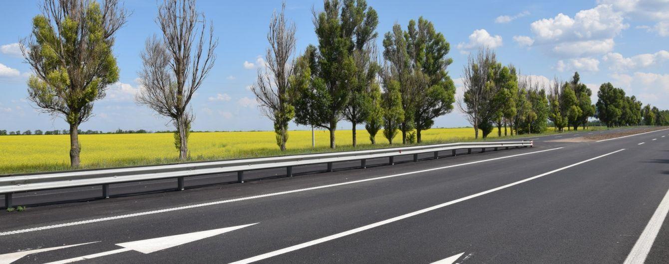 Новая автомагистраль избавит Борисполь от транзитного транспорта