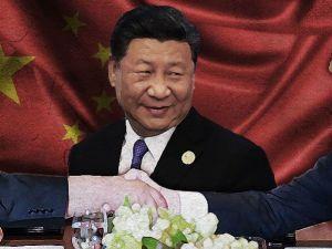 Перемогли Китай і Кім
