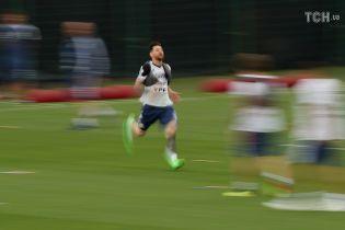 """Неймар назвав """"ганьбою для футболу"""" відсутність Мессі у збірній Аргентини"""