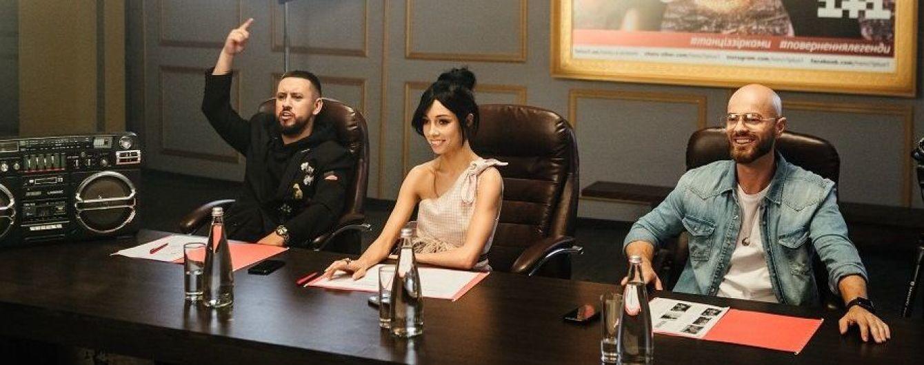 """У Мережі з'явилися перші кадри із суддями нового сезону проекту """"Танці з зірками"""""""