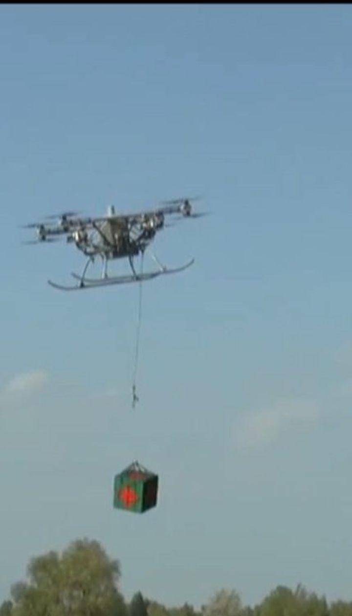 Владельцы дронов возмущены новыми ограничениями от Госавиаслужбы