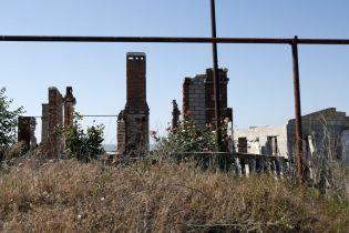 В украинской армии - значительные потери на Донбассе