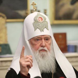 Філарет зробив важливу заяву щодо обрання предстоятеля автокефальної церкви