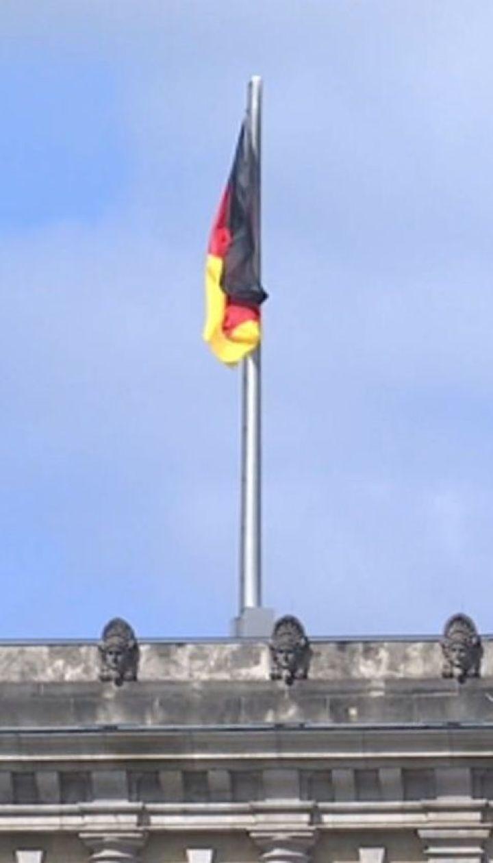 О массовых нарушениях прав человека в России будут говорить в парламенте Германии