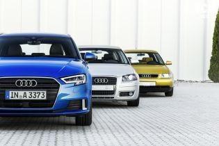 Audi A1 получит широкую персонализацию и встроенную сенсорную записную книжку