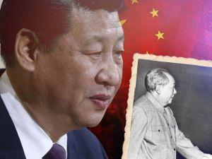 Ніксон і Мао слухають нас!