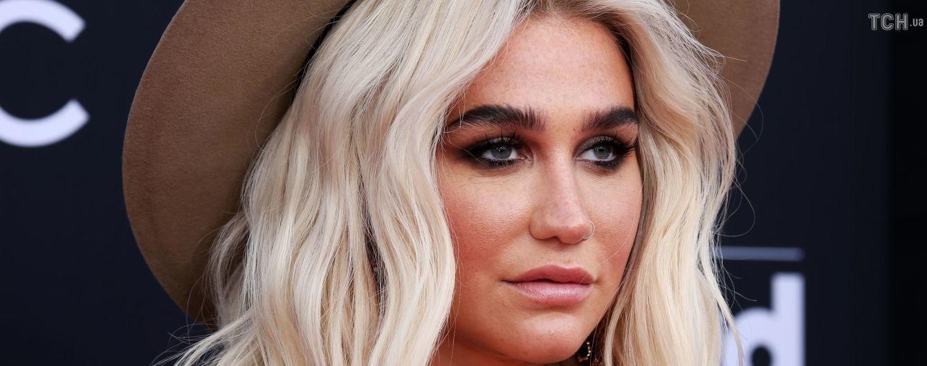 Певица Kesha обвинила своего продюсера в изнасиловании Кэтти Перри