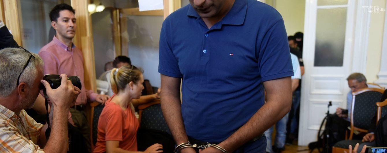 В Угорщині винесли вирок банді контрабандистів за вбивство 71 біженця