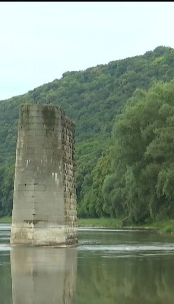 На Прикарпатье утонул 30-летний мужчина, который спасал трех детей