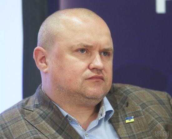 Заступник голови СБУ Демчина також подав у відставку