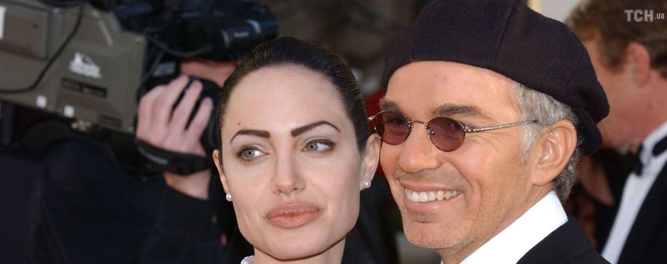 """Через 15 лет экс-муж Джоли Торнтон назвал """"единственную"""" причину, по которой они расстались"""