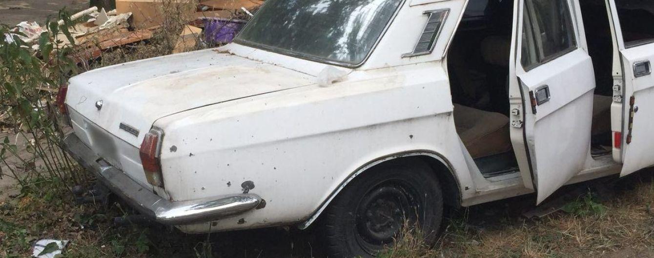 Двое детей находятся в тяжелом состоянии: в полиции рассказали подробности взрыва автомобиля в Киеве
