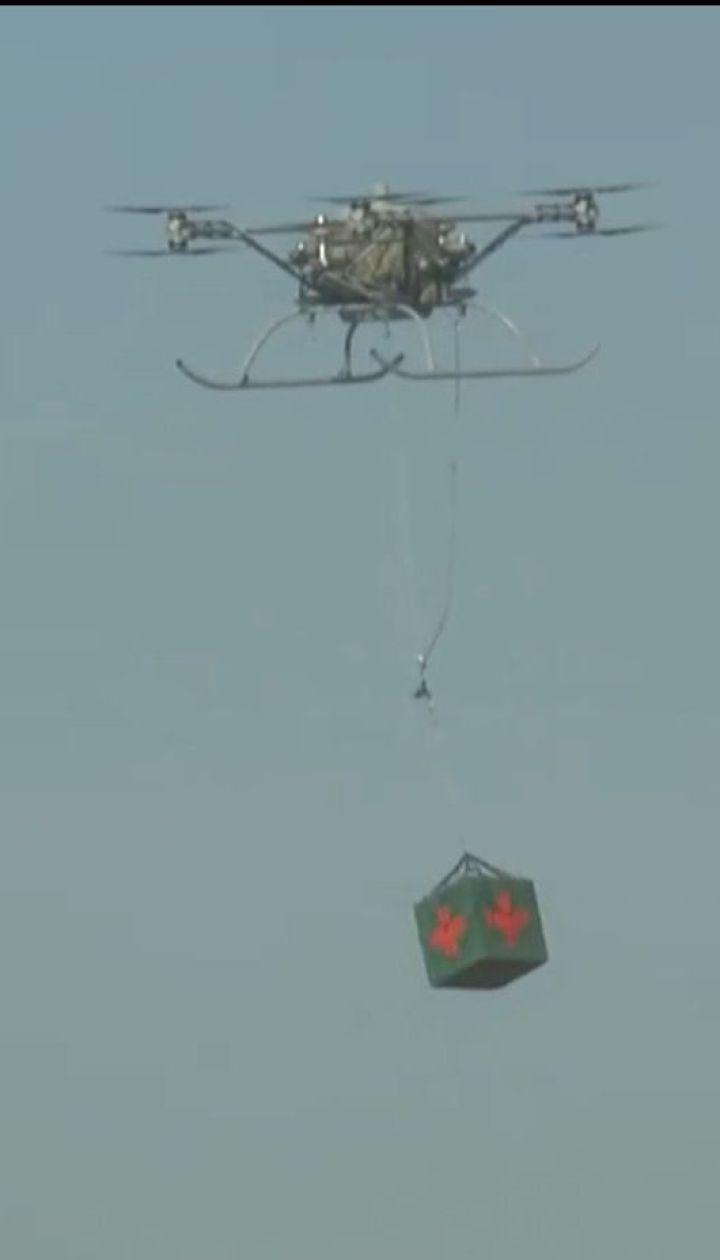 Федерація власників дронів закликає не затверджувати нові правила використання безпілотників