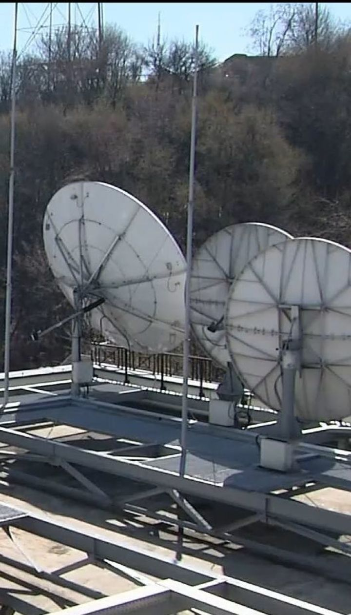 Нацсовет по вопросам телевидения и радиовещания не продлил цифровые лицензии для телеканалов